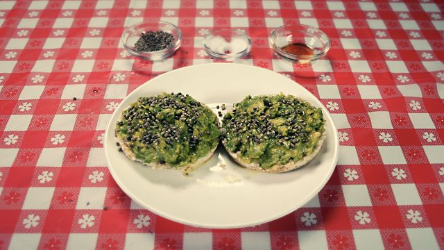 CNE Video | Try This Delicious Twist on Avocado Toast