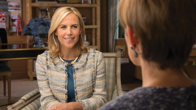 CNE Video | Tory Burch on How She Built a Fashion Empire from the Ground Up