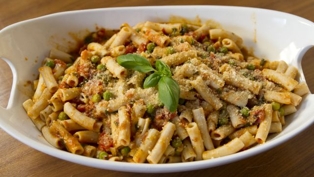 CNE Video | Penne alla Vodka for Date Night