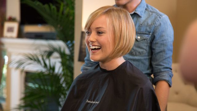 CNE Video | Growing out a Pixie Cut? Here's the Perfect Transition Hairstyle