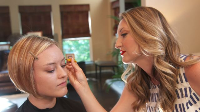 CNE Video | A Chic Holiday Makeup Look You'll Love