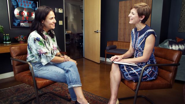 CNE Video | Should You Talk About Your Salary with Coworkers? Career Advice From HBO 'Girls' Showrunner