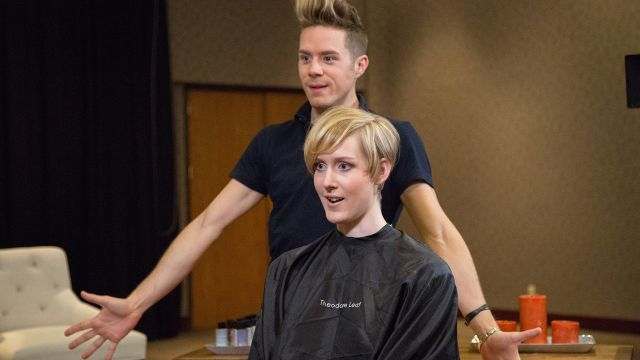 CNE Video | How the Perfect Haircut Can Help You Tackle Your Goals