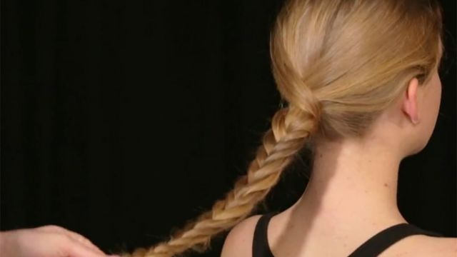 CNE Video | The Perfect Party Braid
