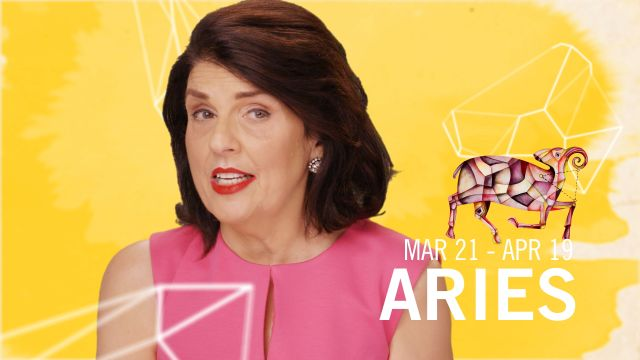 CNE Video   Aries Horoscope 2015: The Year of Love and Beauty