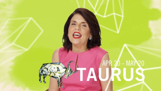 CNE Video | Taurus Horoscope 2015: The Year of Love, Luck and Interior Design