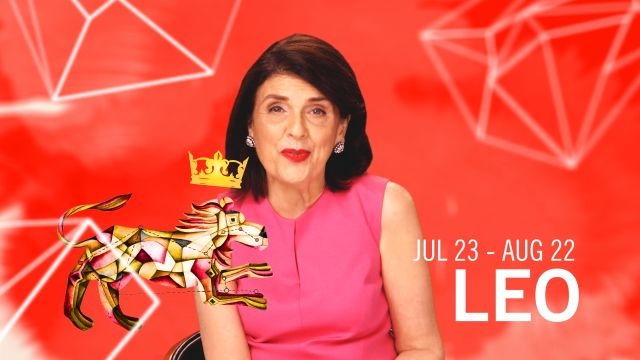 CNE Video   Leo Horoscope 2015: Everyone Wants to Be YOU