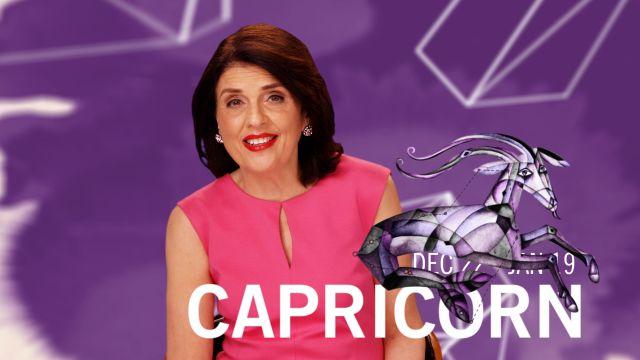 CNE Video   Capricorn Horoscope 2015: Career and Home Surprises Ahead!