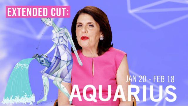 CNE Video   Aquarius Full Horoscope for 2015