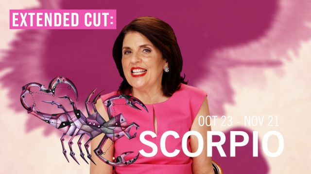 CNE Video   Scorpio Full Horoscope for 2015