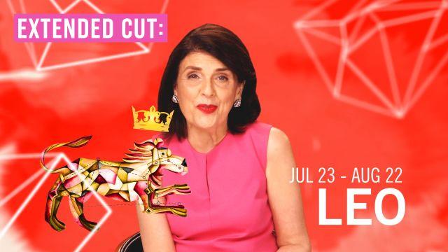 CNE Video   Leo Full Horoscope for 2015