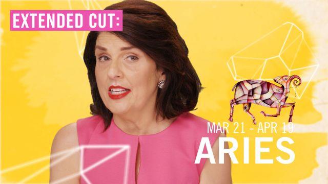 CNE Video   Aries Full Horoscope for 2015