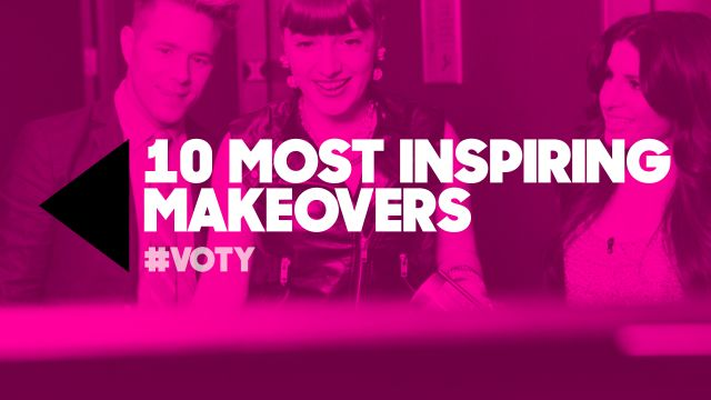 CNE Video | 10 Incredible Makeovers to Inspire Your Beauty Transformation