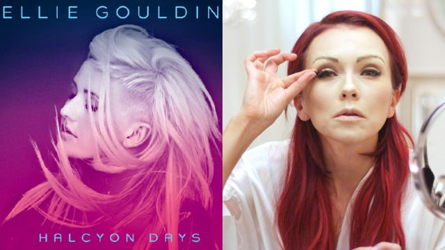 CNE Video | Ellie Goulding's 'Halcyon Days' Makeup, Recreated by Kandee Johnson