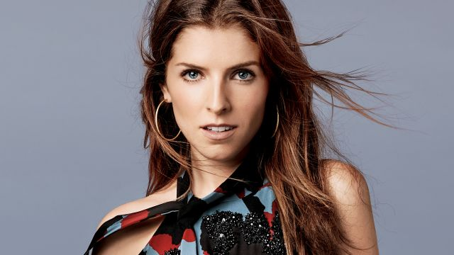 CNE Video | Anna Kendrick's Surprising (and Brilliant) Shower Thoughts