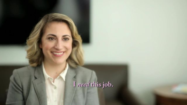 CNE Video | What You Actually Want to Say During a Job Interview