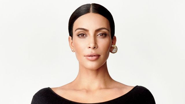 CNE Video | Kim Kardashian's Letter to Her Future Self