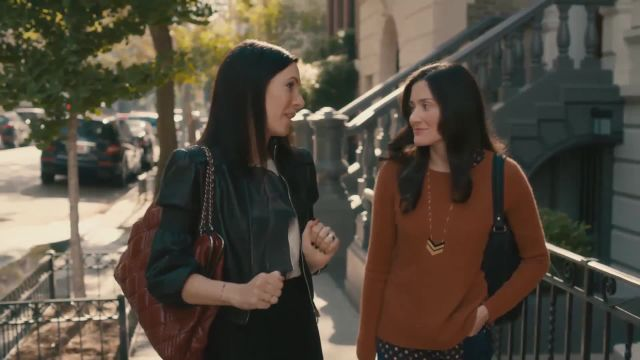 CNE Video | Brooklandia: The Manhattan Chick's View With Odd Mom Out Stars Jill Kargman and KK Glick