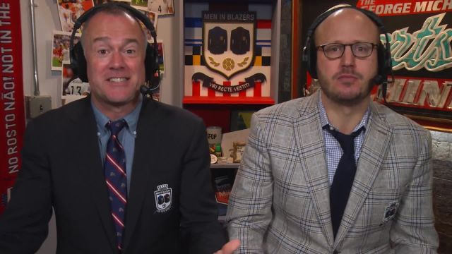 CNE Video | What to Expect From the Women's World Cup, Thanks to the Men in Blazers
