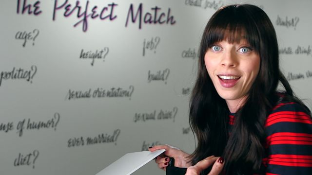 CNE Video | Is There Such a Thing as Your Perfect Match?