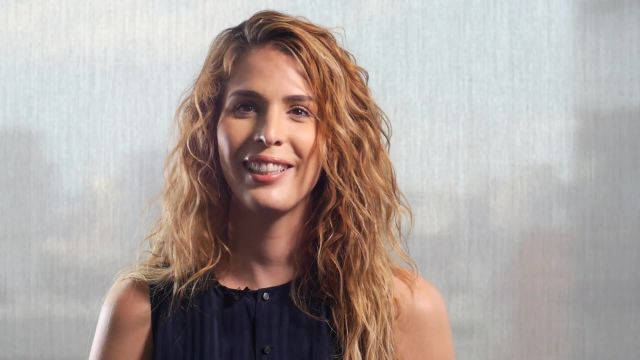 CNE Video | Carmen Carrera's Star Turn in Ricki and the Flash