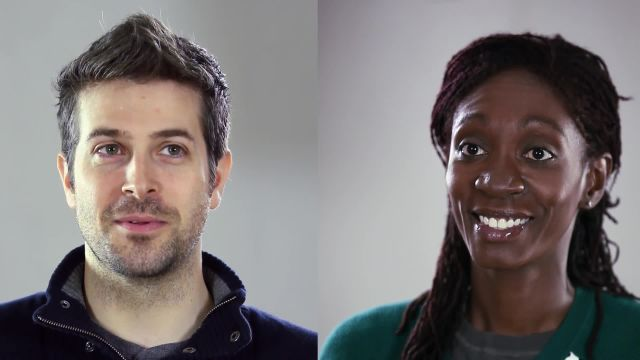 CNE Video | Keisha and Andrew: Why Did You Marry Me?