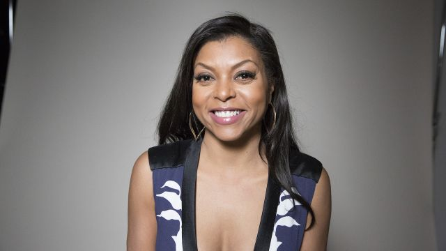 CNE Video | Taraji P. Henson on How Her Family Made Her Fearless