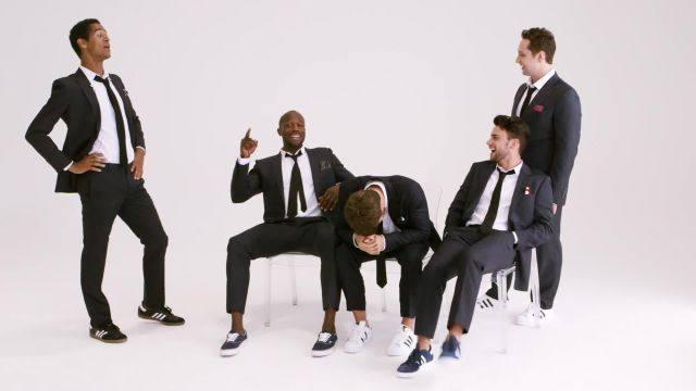 CNE Video | The Men of How to Get Away With Murder Play Kiss, Marry, Kill