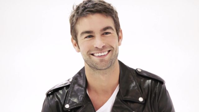 CNE Video | 8 Quick Tips on How To Be a Southern Gentleman With Chace Crawford