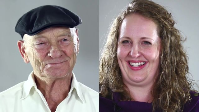 CNE Video | Catherine and Melvin: Facing Reality About Our Age Difference