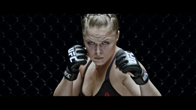 CNE Video | Ronda Rousey: Behind the Scenes in Australia at UFC 193