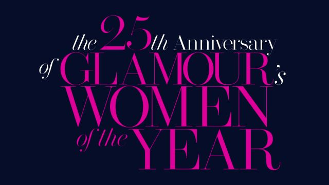 CNE Video | Countdown to the 25th Anniversary of Glamour's Women of the Year