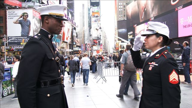 CNE Video | Do Military Men Get More Appreciation Than Women?