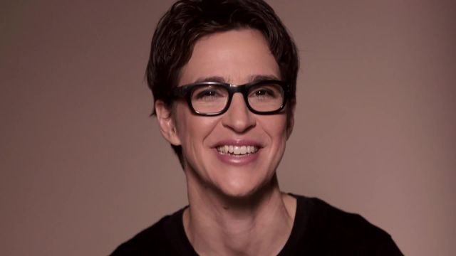 CNE Video | Rachel Maddow on Rising Above It