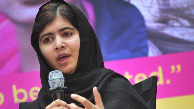 CNE Video | Malala Yousafzai on the Power of Education