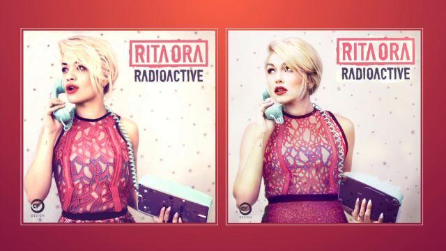 CNE Video | Rita Ora: Last Minute Halloween Makeup by Kandee Johnson