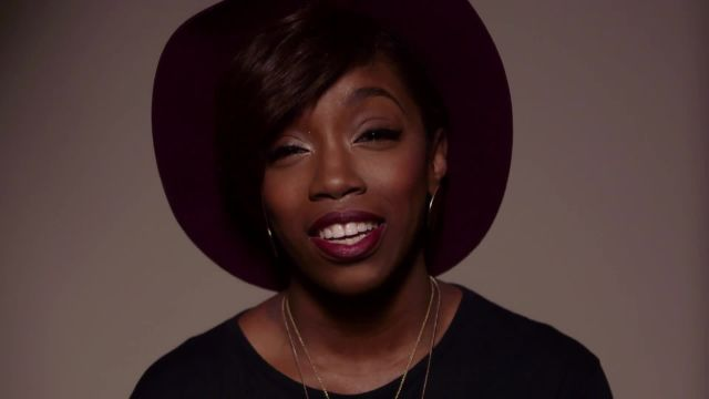 CNE Video | Singer Estelle on Why You Need a Tribe of Strong Female Friends
