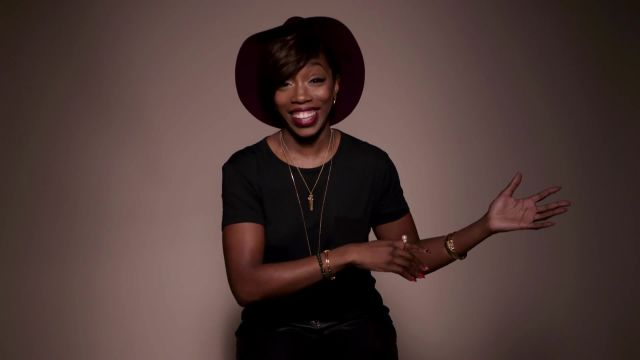 CNE Video | Singer Estelle May Have the Best Friend of All Time