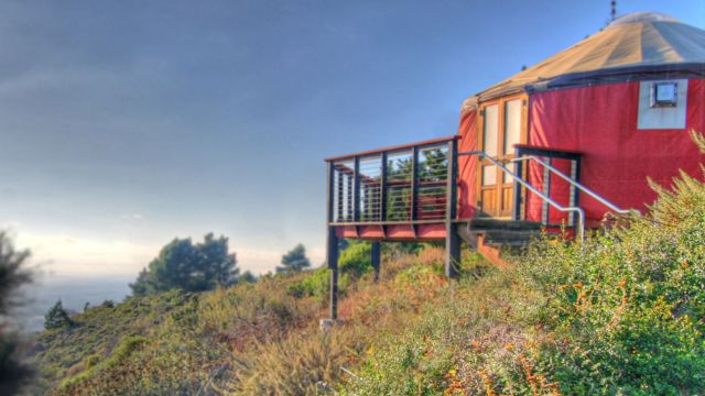 CNE Video | The 7 Most Luxurious Places to Go Glamping in California