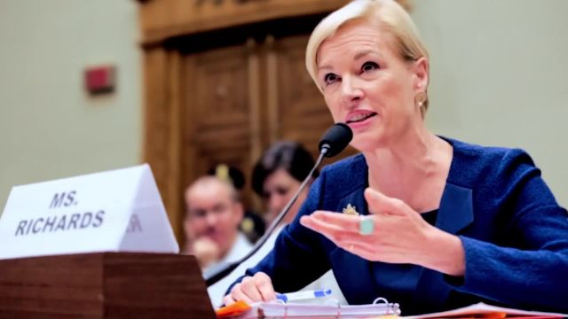 CNE Video | Cecile Richards: Leading the Charge for Women's Health