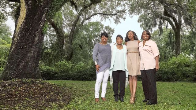 CNE Video | The Women of Charleston: Director Marta Cunningham on Courage and Forgiveness