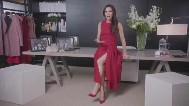 CNE Video | Victoria Beckham Is Living a Life Filled With Style and Grace