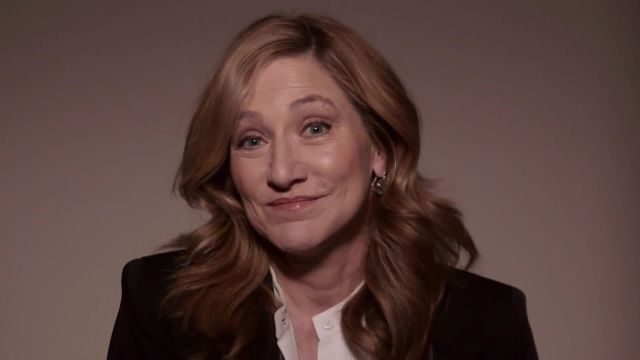 CNE Video | Edie Falco on How She Got Into Acting