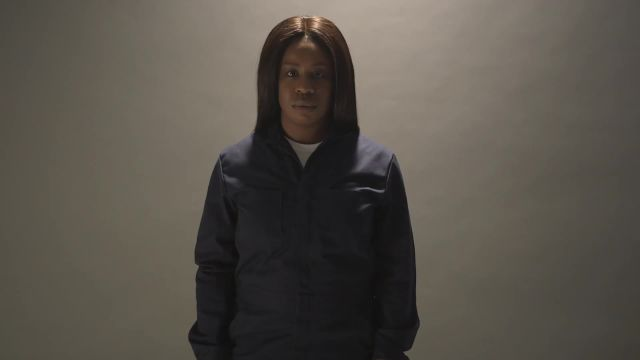 CNE Video | Role Reversal: Watch Uzo Aduba Play Hannibal Lecter in The Silence of the Lambs