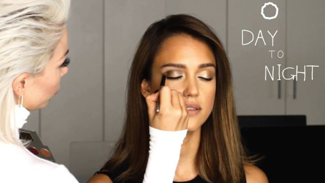 CNE Video | How to Take Your Makeup From Day-to-Night With Jessica Alba and Joyce Bonelli