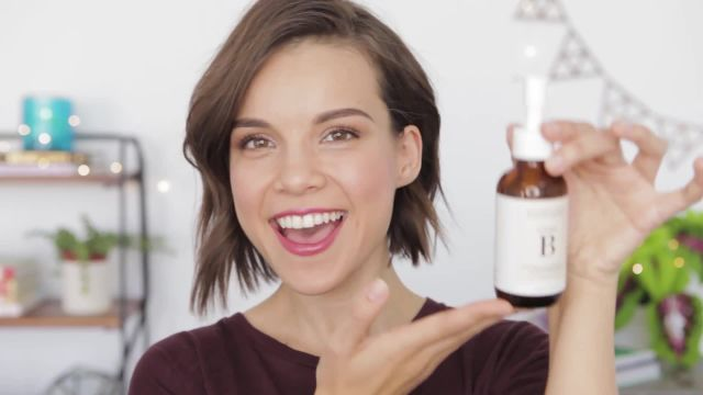 CNE Video | New Year, New Look: Ingrid Nilsen Shares 5 Beauty Products to Try in 2016