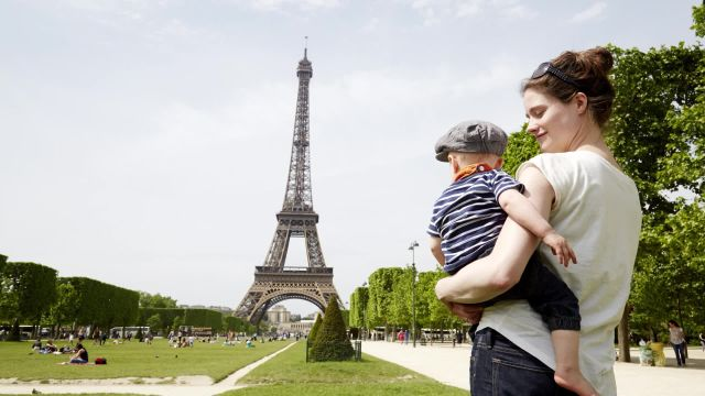 CNE Video | Here's What Maternity Leave Looks Like Around The World