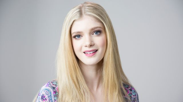 CNE Video | Actress Elena Kampouris Talks About The Importance of Education Equality
