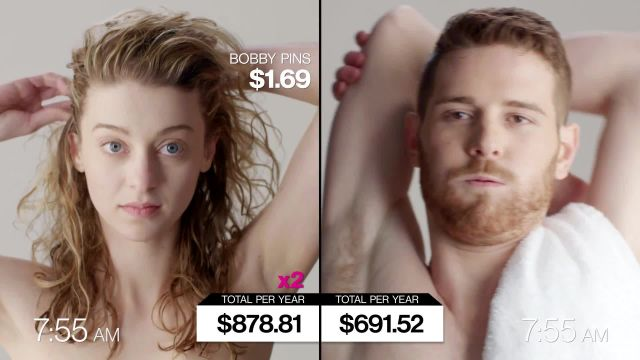 CNE Video | The Cost of Being a Woman