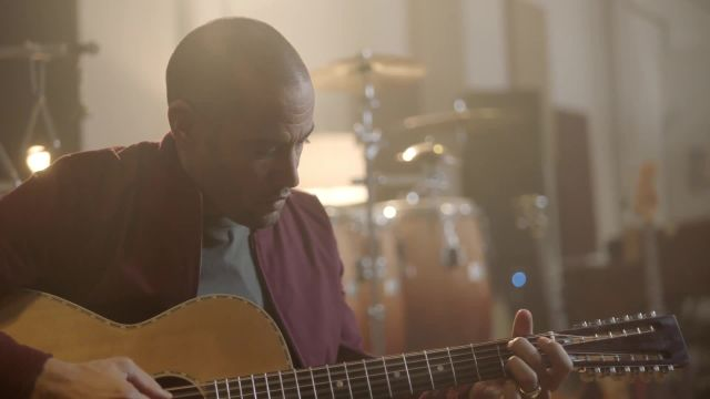 CNE Video | Watch Ben Harper Surprise His Biggest Fan, and Catch a Sneak Peek of His New Song
